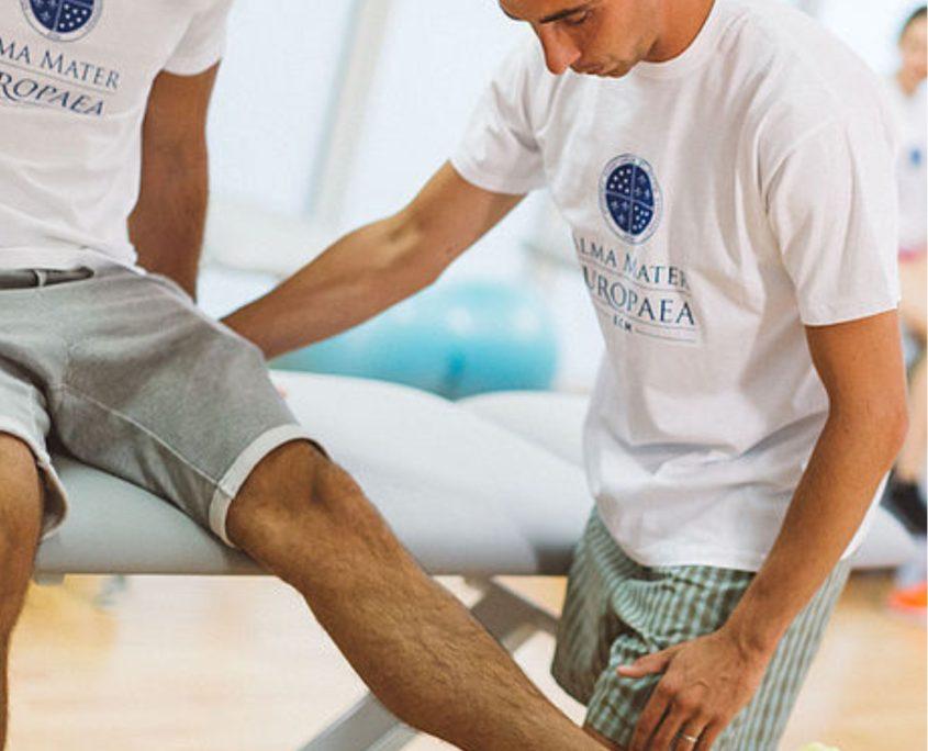 Tisíce pacientů jsou denně léčeni Rebox Therapy